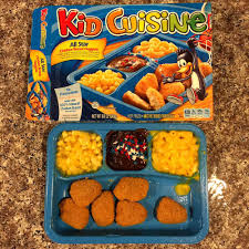 cuisine tv frozen tv dinners are not for the faint of vice