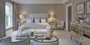 Bedroom Taupe Trend Alert Grasscloth Wallpaper Greyish Blue Upholstered For Grey