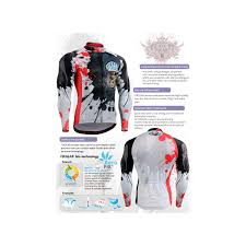all weather cycling jacket the comic