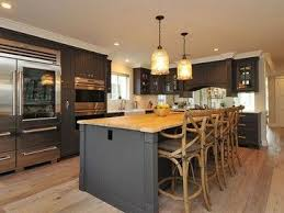 grey kitchen cabinets with brown wood floors pin by pinpoint painting llc on kitchen inspiration