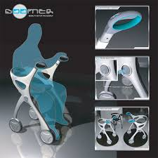 Motorized Chairs For Elderly Boomer Mobility Aid For The Elderly People Studio Research