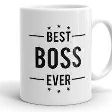 best mug best boss ever coffee mug u2013 teerrific
