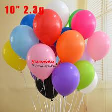 cheap balloons personalized balloons cheap matt 10 2 3g