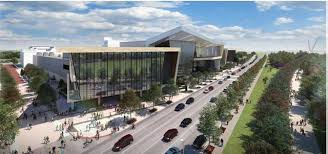 design center oklahoma city city council oks convention center design news ok