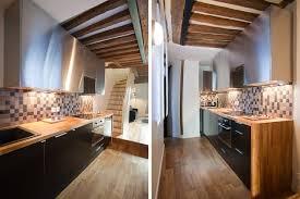 cuisine entree une cuisine dans l entrée
