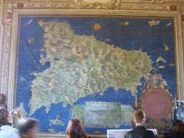 The Map Room Image Map Room Of The Vatican Museums