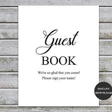 bridal shower sign in book shop wedding shower guest book on wanelo