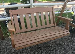 amish outdoor furniture amish made porch swings gliding benches