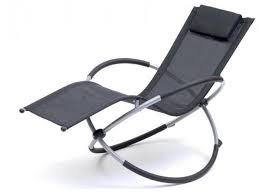Wicker Reclining Patio Chair Decoration Recliner Patio Chair With And Garden Furniture