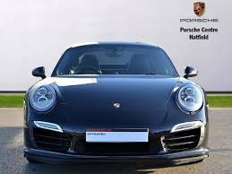 porsche 911 turbo s pdk used 2013 porsche 911 turbo s pdk for sale in hertfordshire