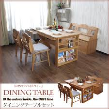table with storage and chairs impressing archive with tag dining tables hidden storage