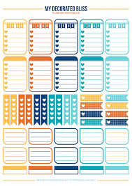 printable bullet journal planner my favourite free bullet journal printables bullet journaling and