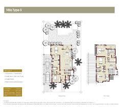 Powder Room Salon Villa Type 5 In Mivida Parcel 4 U2013 Homes Real Estate