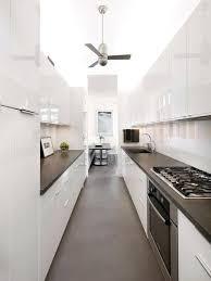 white galley kitchen ideas white galley kitchen 5 interesting design ideas white galley kitchen