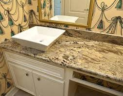 granite countertops for bathroom vanities best granite for
