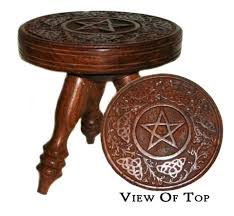 altar table for sale buy sheesham wood wiccan altar table online at size of 6 inch