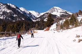 wasatch backcountry skiing sort of u2013 into the outdoors