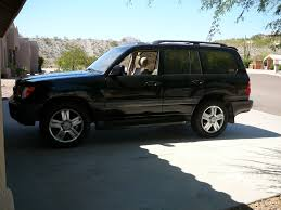 lifted lexus lx 570 20