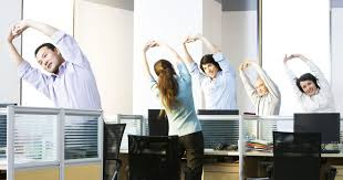 faire du sport au bureau 5 conseils pour rester actif au bureau salle sport santé bamp