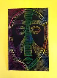 multicultural art teachkidsart