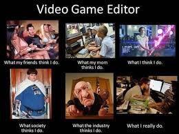 Videos Memes - video game editors expectation vs reality viral viral videos