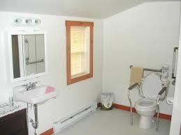 Handicap Bathroom Vanity by Ada Handicap Bathroom Requirements Modern Stylish Handicap