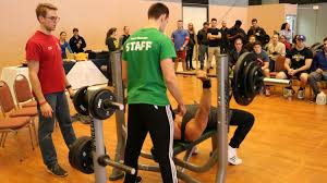 events and programs fitness centers