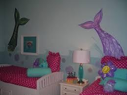 little mermaid bedroom sets disney ariel lamp furniture room sleep