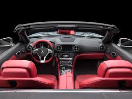mercedes benz biome inside mercedes benz sl 2013 cartype