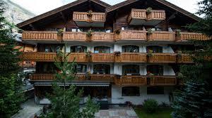 Hotel Daniela In Zermatt