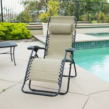 Anti Gravity Rocking Chair by Zero Gravity Reclining Outdoor Lounge Chair
