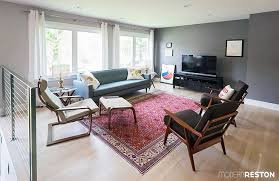 split level style home tour a cred split level transforms with spacious mid