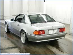 Mercedes Benz Sl600 Amg Lookauto Trader Imports U2013 Japanese Car