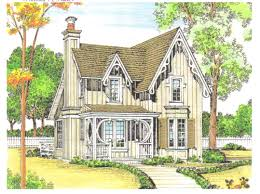Victorian Blueprints Pictures Victorian Cottage The Latest Architectural Digest Home