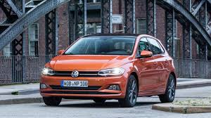 2018 vw polo gti new design high resolution pictures new car