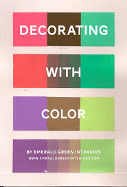 decorating with color upcoming corinne kowal interiors