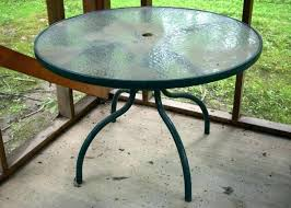 glass top patio table rim clips patio table rim clips lovely glass top patio tables for patio
