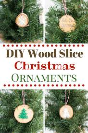 31 handmade christmas ornaments domestically speaking
