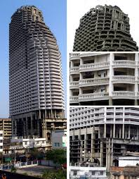 Top 10 Abandoned Places In The World Sleeping Giants 12 Sky High Abandoned Buildings Urbanist