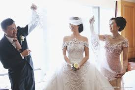 wedding dress jakarta erick inezia axioo