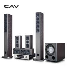 best speakers for home theater 5 1 aliexpress com buy cav imax home theater 5 1 system smart