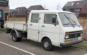 volkswagen mini truck extreme drifting with volkswagen lt