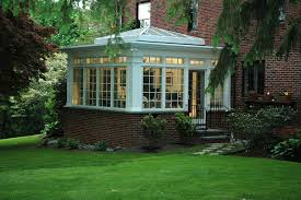 Adding Sunroom New Construction Rhode Island Hebert Design Build