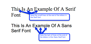 Best Font Size For Resumes by Resume Aesthetics Font Margins And Paper Guidelines Resume Genius