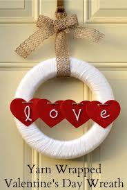 s day wreaths best 25 day wreaths ideas on diy valentines