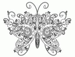 printable difficult coloring pages coloring