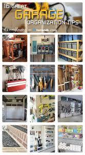 Garage Workshop Organization Ideas - 31 best garage ideas images on pinterest diy bicycle storage