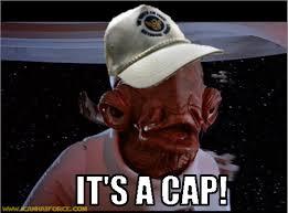 Its A Trap Meme - admiral ackbar it s a trap it s a cap all admiral ackbar all