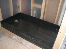 flooring news custom tile redi shower pans for new harrah s