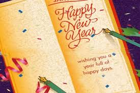 cards happy new year 12 best happy new year greeting card pictures